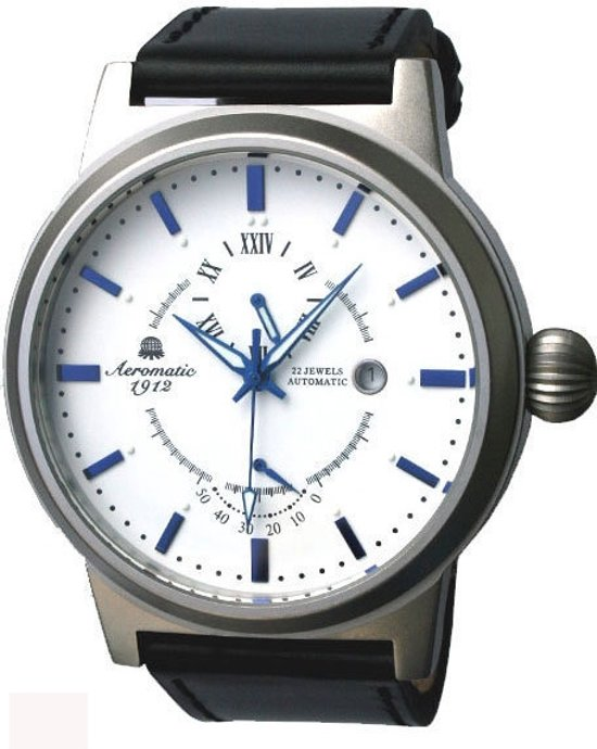 Aeromatic 1912 A1359 - Horloge - 48 mm - Automatisch uurwerk