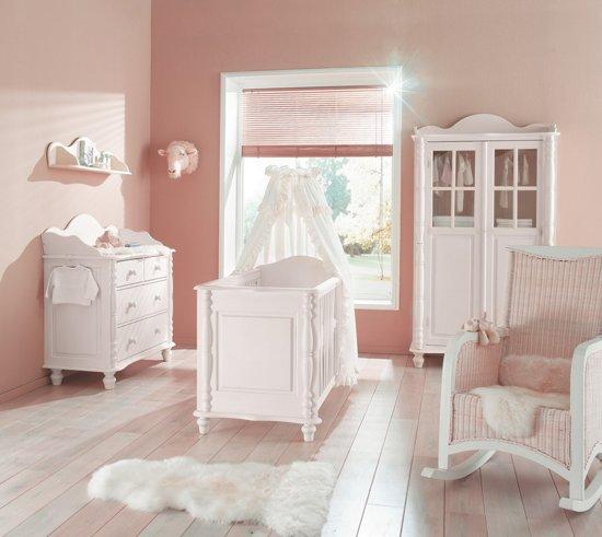Babykamer girona - Deco romantische kamer volwassene ...