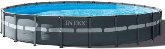 Intex Ultra XTR Frame zwembadset rond 732x132 cm 26340GN