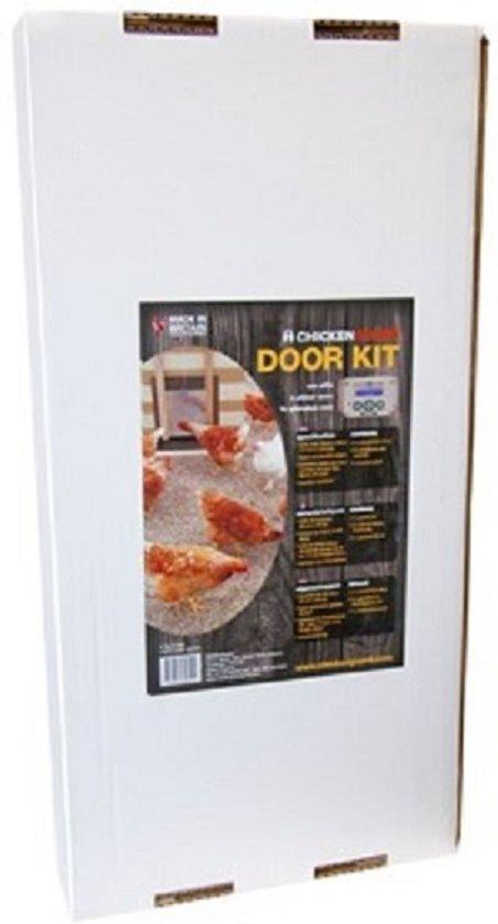 Chickenguard Door Kit