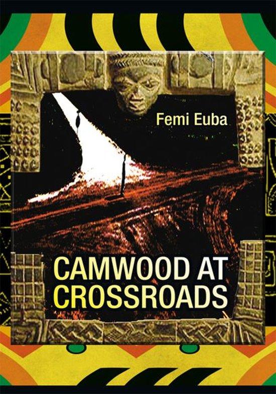 Camwood at Crossroads