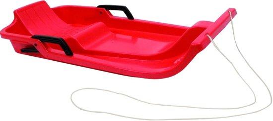 Plastic Ufo - Slee - Rood