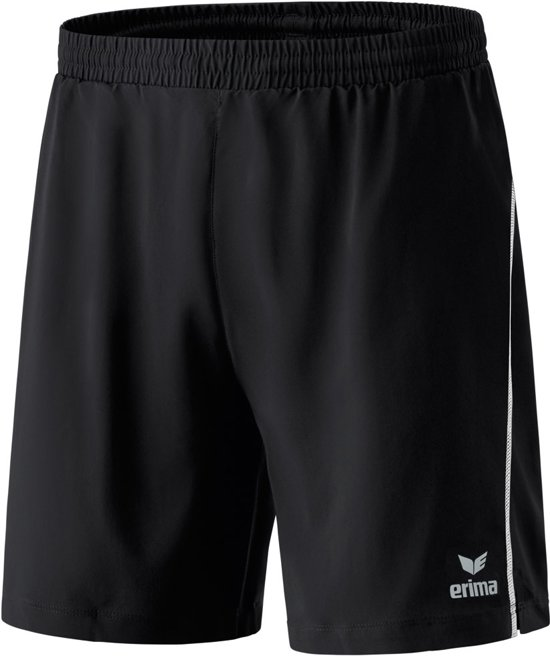 Erima Running Short - Shorts  - zwart - S