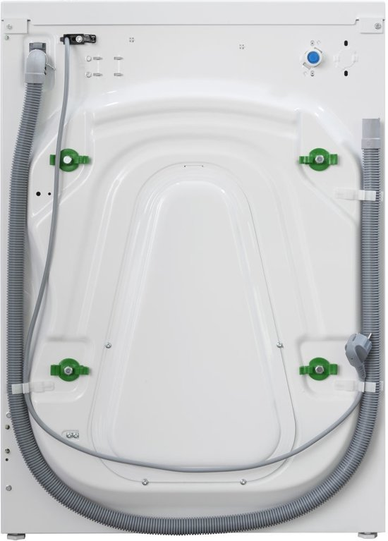 Bauknecht WAECO8282 wasmachine