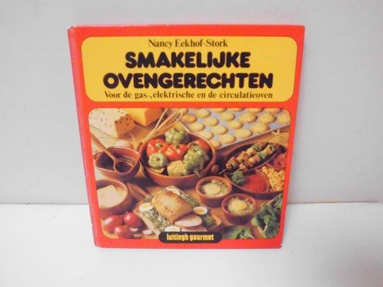 kookboek ovengerechten