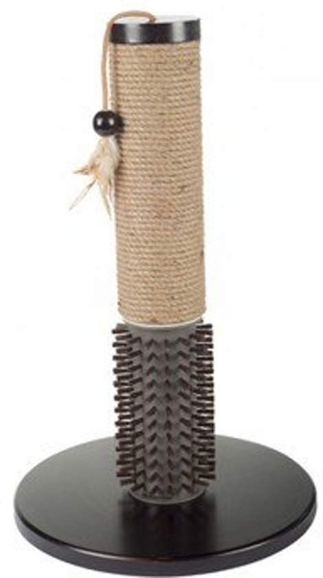 AFP Classic Comfort Scratching Post - Mochachino