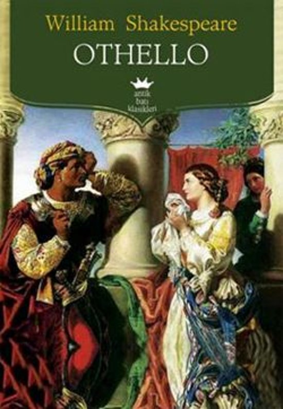 an analysis of william shakespeare s othello Shakespeare's tragic tale of jealousy and deceit opens in venice, where the villainous iago plots against othello, the moor iago teams up with roderigo, a young venetian who wants othello's wife.