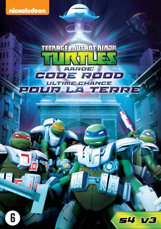 Teenage Mutant Ninja Turtles -  Earth's Last Stand