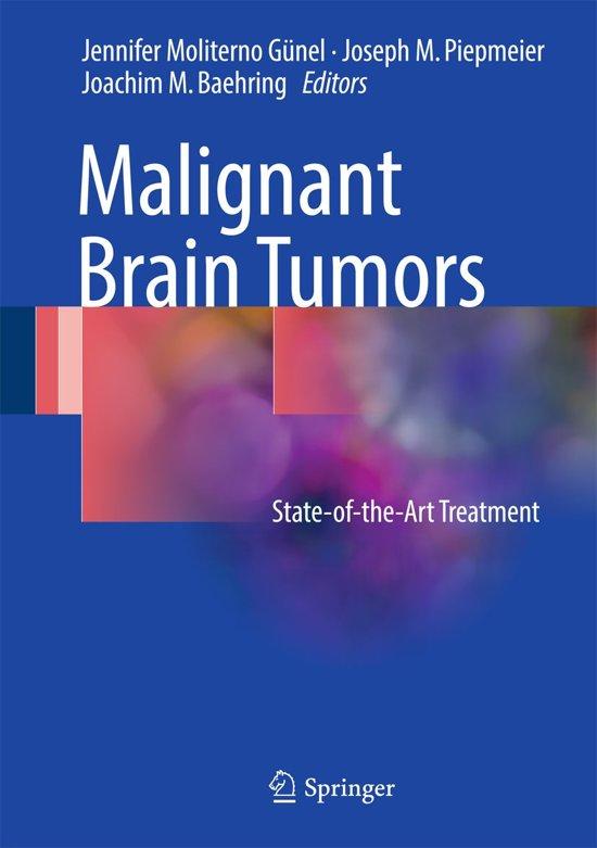 Malignant Brain Tumors