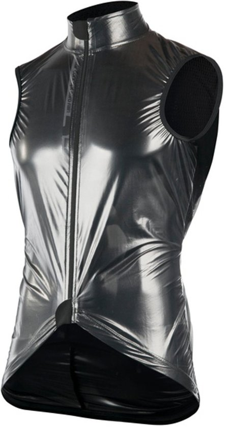 Bioracer Speedwear Concept Aero bodywarmer Heren Maat XL