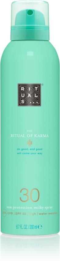 RITUALS The Ritual of Karma Zonnebrandspray - SPF 30 - 200ml