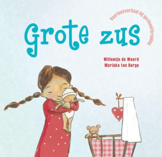 Bolcom Grote Zus Dvds