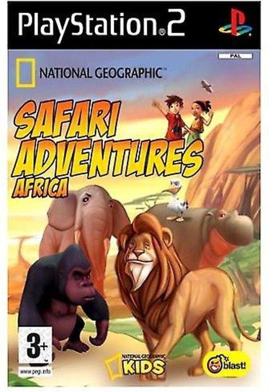 Safari Adventures Africa