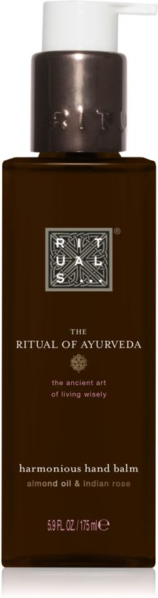 RITUALS The Ritual of Ayurveda Handbalsem - 175 ml - Handcrème