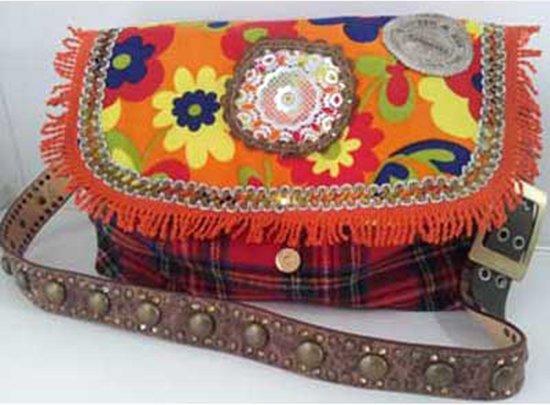 16586f9f908 bol.com | Toetie & Zo Damestas Babs