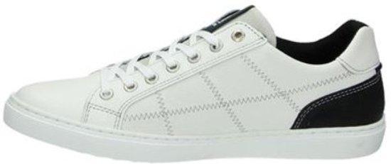 Tiller Heren Nappa Gaastra Mwit Sneakers ZdOwKq6