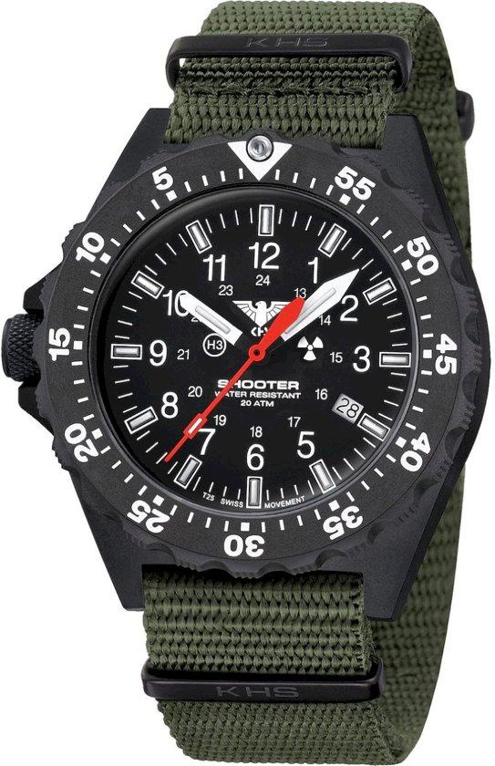 KHS Mod. KHS.SH2HC.NO - Horloge