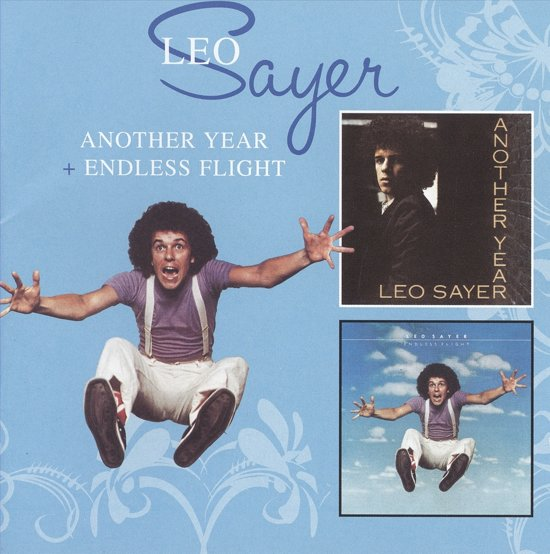 Another Year/Endless  Flight, 1975 & 1976 Albums