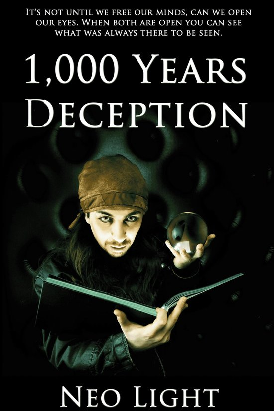 The 1,000 Years Deception