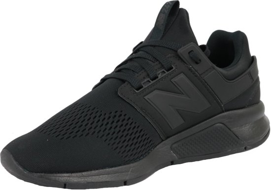 42 Sneakers Balancems247ek Zwart 5 Eu Mannen Maat New tX8qxvwCX