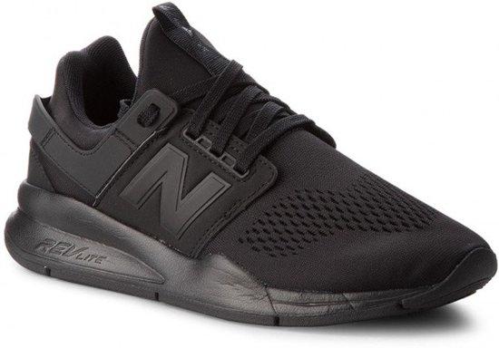 New Balancems247ek 5 42 Maat Eu Sneakers Mannen Zwart FHrqwFv