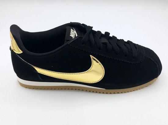 Dames Classic Nike Nike Classic Sneakers Cortez Cortez qxYzf