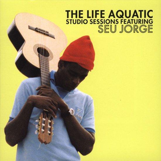 The Life Aquatic-Exclusive