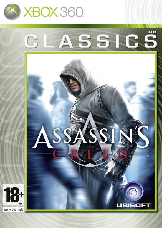 Assassins Creed - Classics Edition (Compatible met Xbox One)