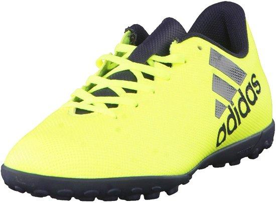 Adidas - X17.3 Soccer Fg - Unisexe - Football - Blanc - 43 1/3 RUWiJBw