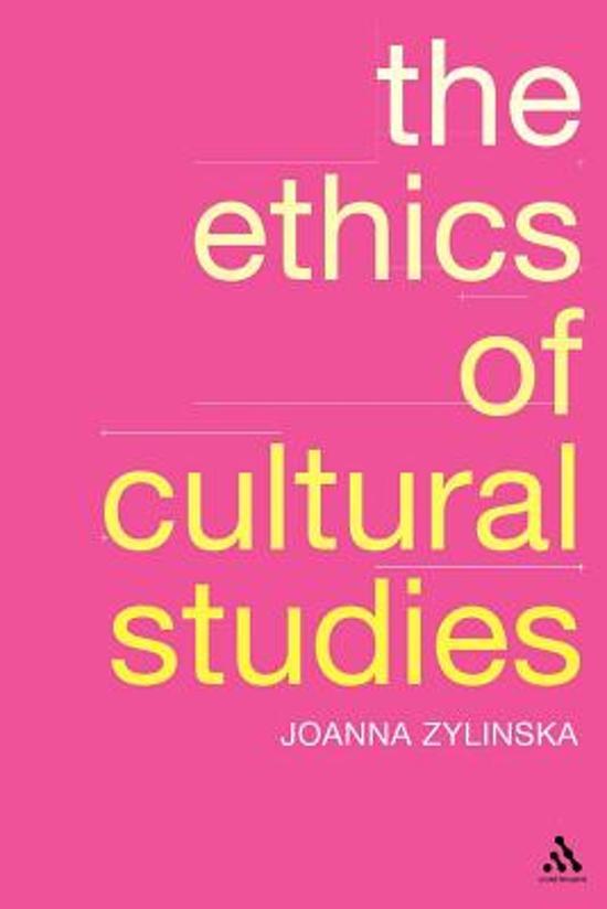 ethical manifesto