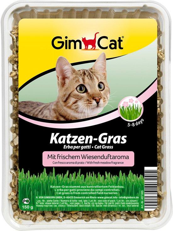 Gimpet Kattengras 150 gr