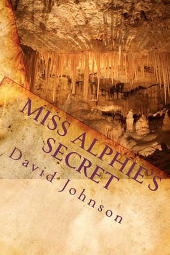 Miss Alphie's Secret