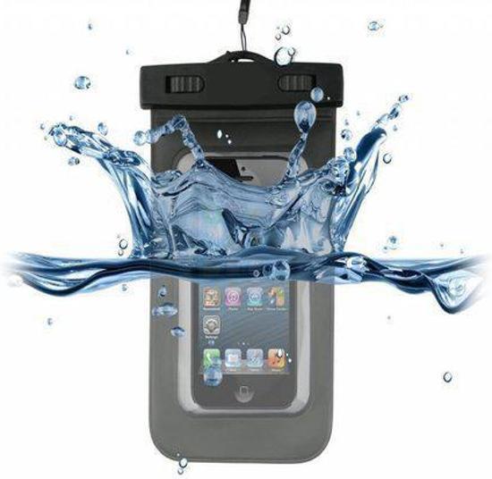 Vodafone Smart 4 Turbo Waterdichte Telefoon Hoes in De Weere