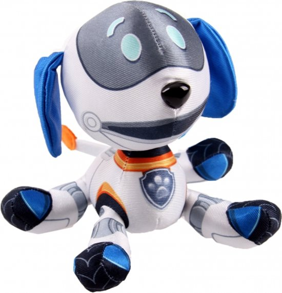What Type Of Dog Are The Paw Patrol