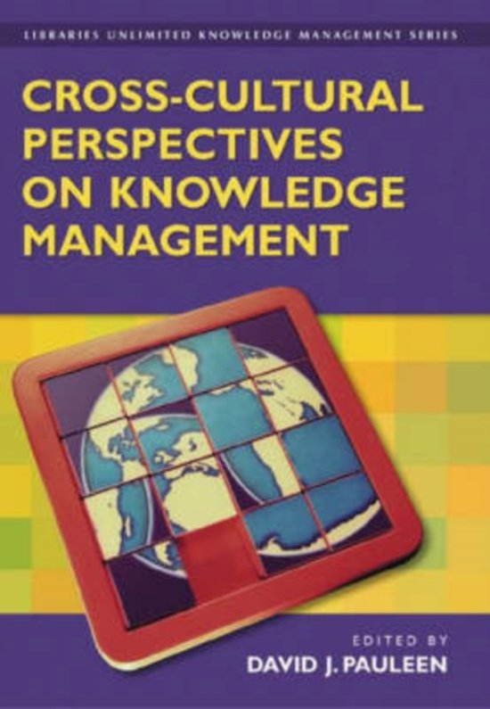 cross cultural management a perspective in Cross-cultural management: a french perspective international negotiations and multicultural teams' management are the daily challenges of the new manager facing the globalization the concepts and method explained in this book are the work of several years training managers to negotiation and cross-cultural management.