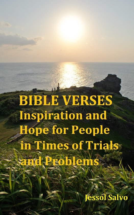 Bolcom Bible Verses Inspiration And Hope For People In Times Of
