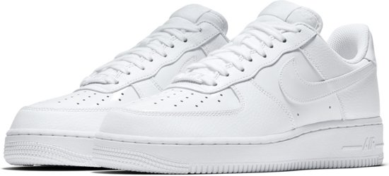 4b64c45923ff3 Top Honderd | Nike WMNS Air Force 1 '07 - Sneakers - Wit - Dames ...
