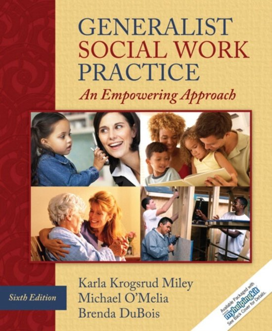generalist practice in social work essay Writing in social work reflects this generalist to guide practice research papers in social work require that you identify a problem or question.