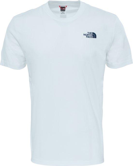 Navy Redbox Face s Celebration HerenTnf S The Shirt WhiteUrban Tee North LqUpVGMjSz