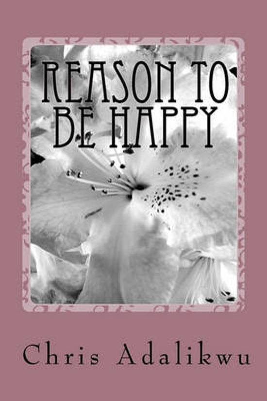 Reason to Be Happy