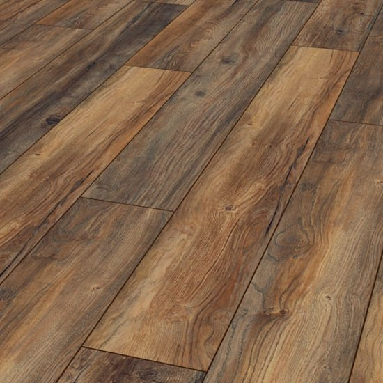Kronotex D 3570 Harbour Oak XXL - Breed 8mm laminaat