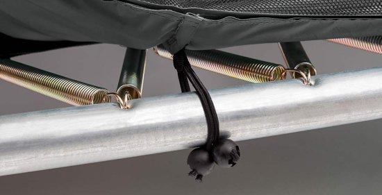 BERG Ultim Champion Trampoline 330 cm met Veiligheidsnet Deluxe