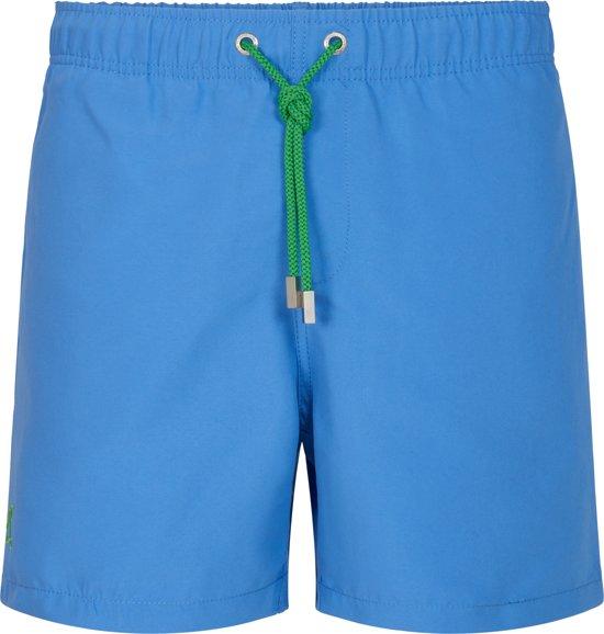 Ramatuelle Santorini Indigo Swim Short - 2XL