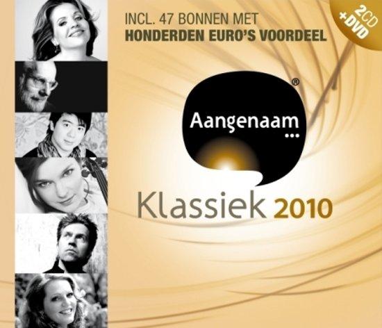 Aangenaam Klassiek 2010