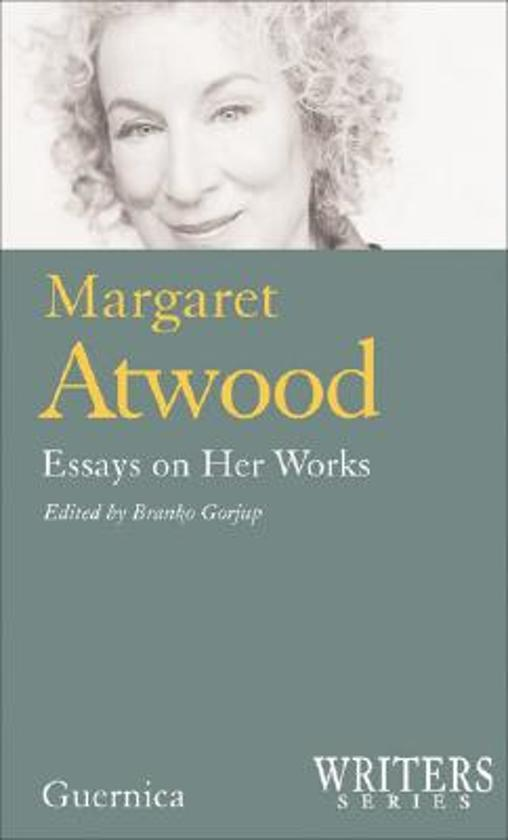 an analysis of the techniques use by margaret atwood in her works