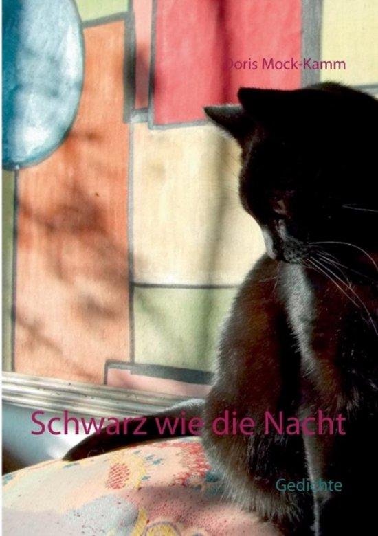 Schwarz Wie Die Nacht