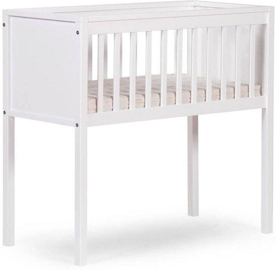 Bebies First Mini Wiegje Jesse White