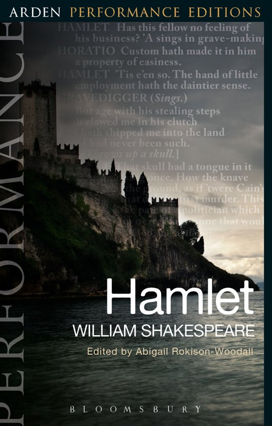 rottenness in shakespeares hamlet essay Hamlet by william shakespeare home write essay infographics the gardens in hamlet aren't necessarily the kind of places where you'd like to hang out.