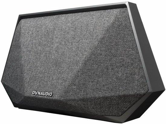 Dynaudio Music 3 Draadloze stereoluidspreker 120W Grijs