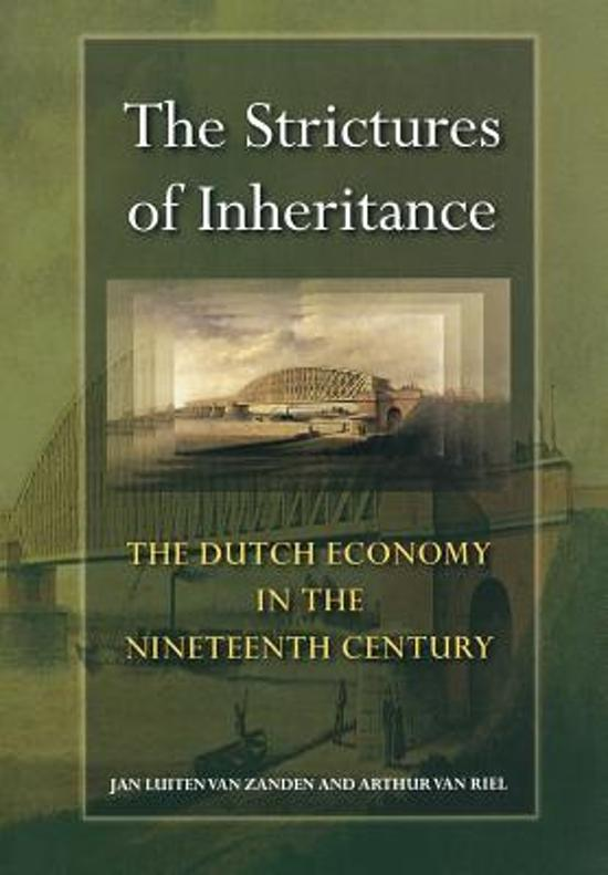 The Strictures of Inheritance